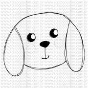 784 - Cachorrinho