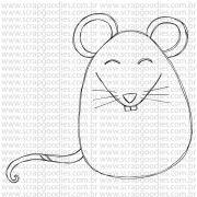 789 - Ratinho