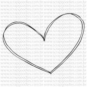 796 - Coraçãozinho Essencial