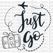 812 - Just Go