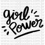 839 - Girl Power