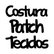 ACRÍLICO - 3 palavras Patch / Costura / Tecido