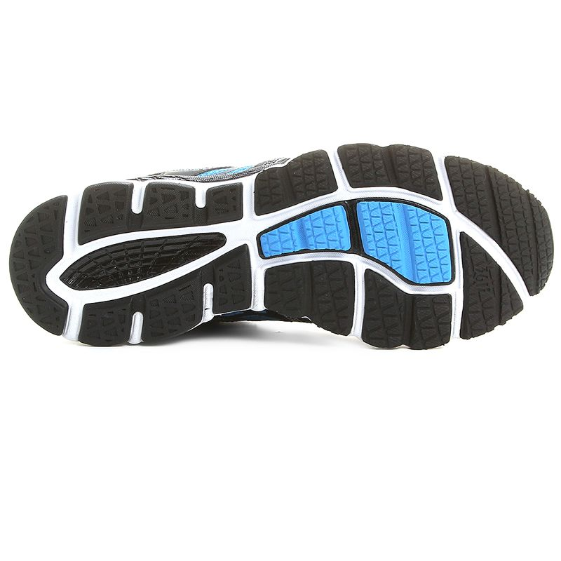 Tênis 361° Omni-Fit - Azul e Preto