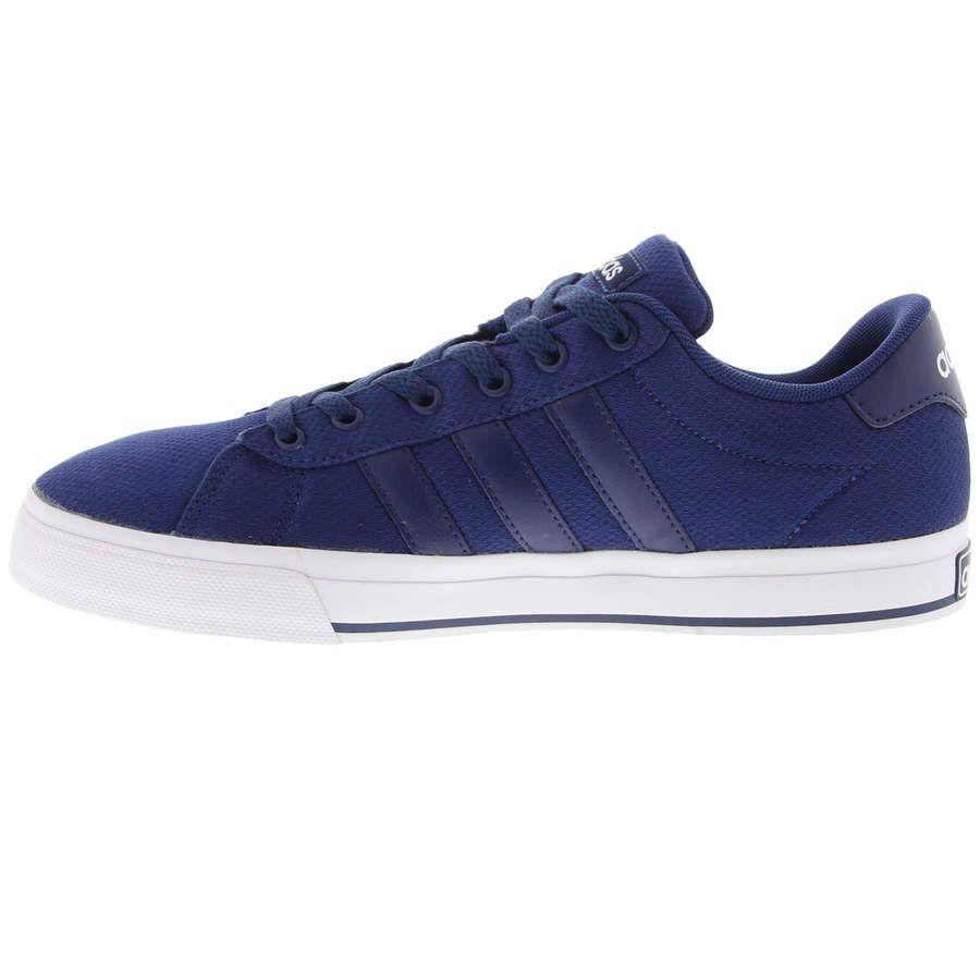 Tênis adidas Neo Daily Azul