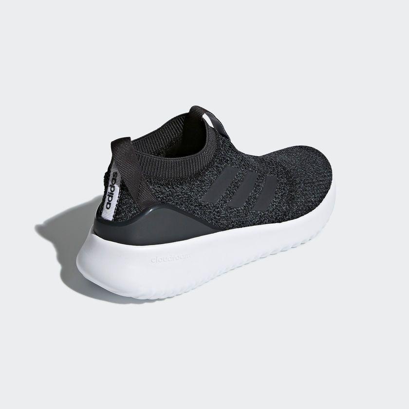 Tênis Adidas Ultimafusion Feminino Preto e Carbono