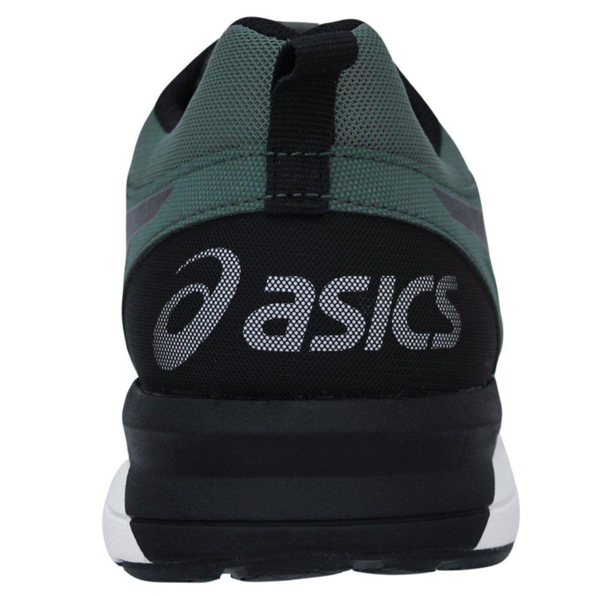 Tênis Asics Gel-Torrance Masculino - Verde Preto