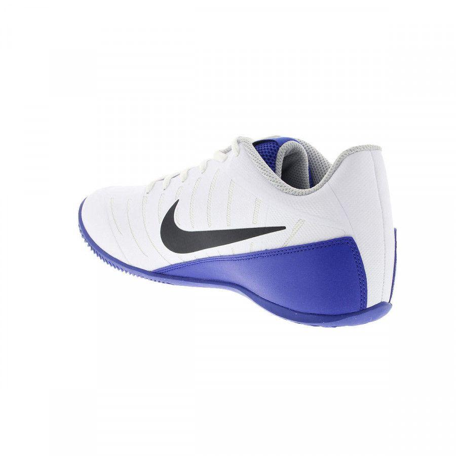 Tênis Nike Air Mavin Low 2 Azul e Branco