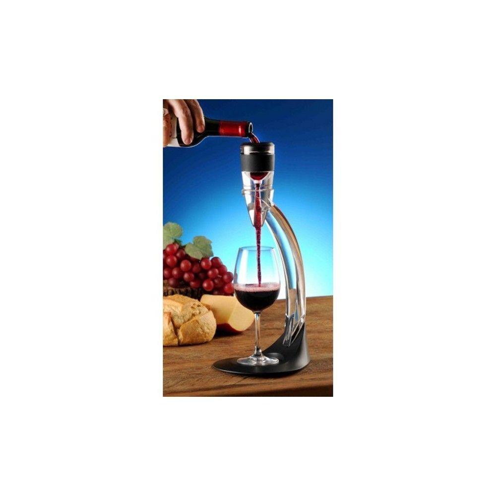 Aerador de Vinho com Torre Mimo Style