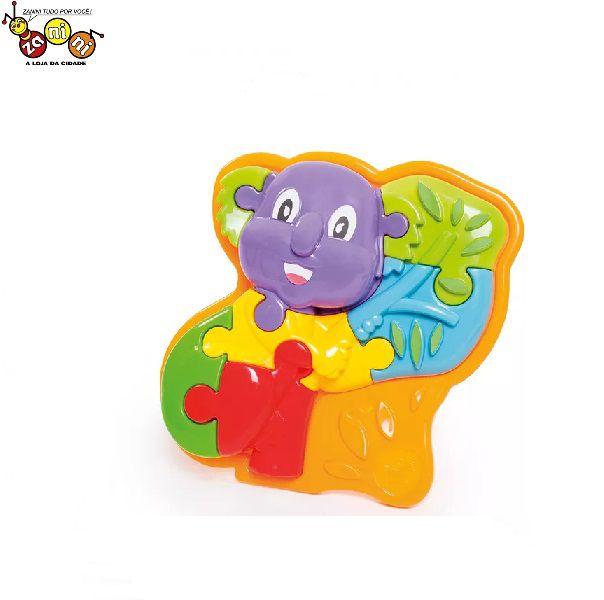 Animal Puzzle 3D Coala 852 Calesita