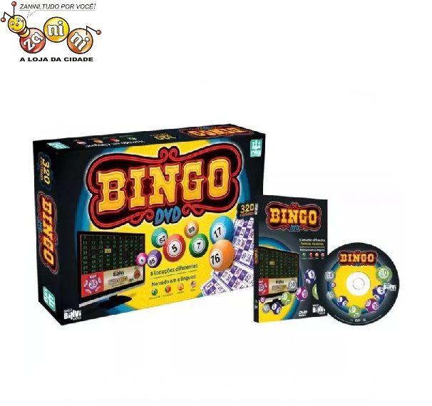 Bingo Dvd