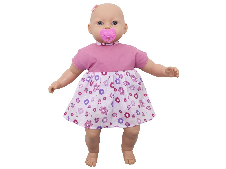 Boneca Gabi Baby Super Toys
