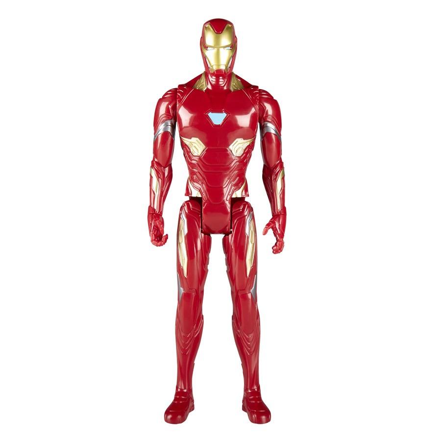 Boneco Homem de Ferro Vingadores: Guerra Infinita Hasbro