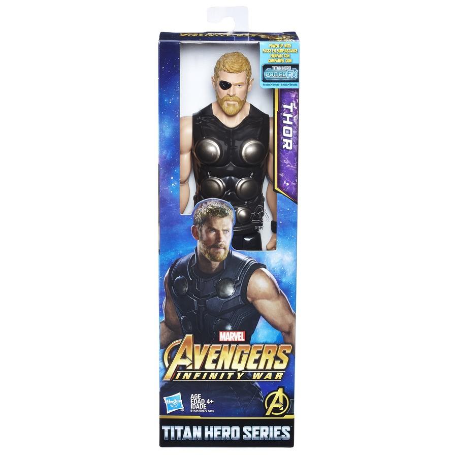 Boneco  Thor Vingadores: Guerra Infinita  Hasbro