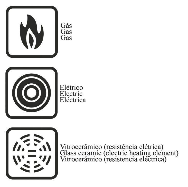Caçarola com Revestimento interno de antiaderente Ø24cm - TRAMONTINA