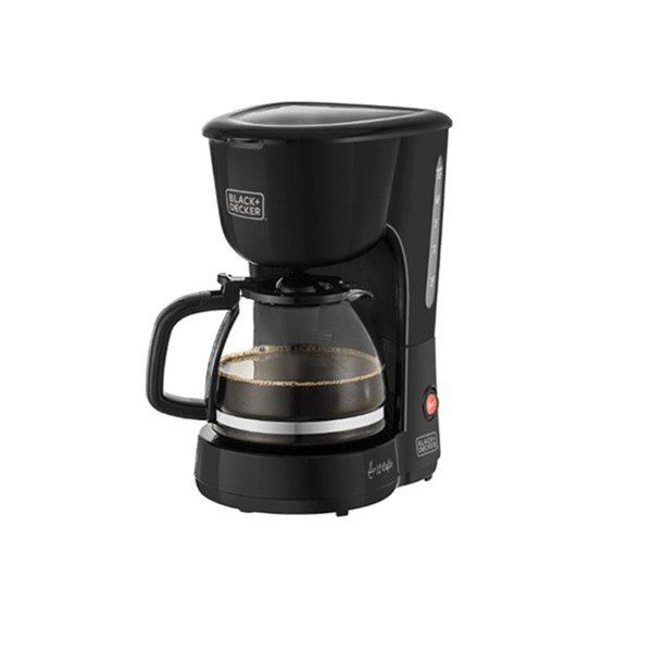 Cafeteira Elétrica CM120 - B&D