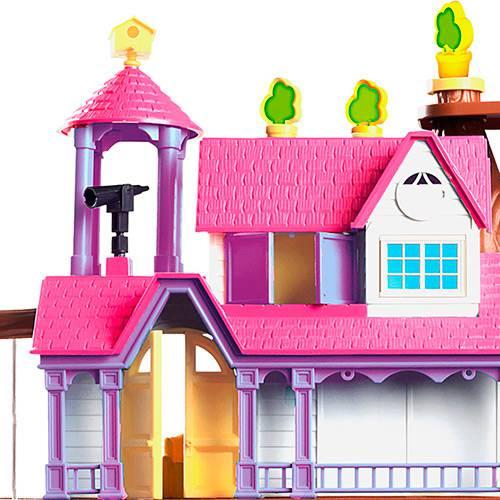Casa na Árvore Homeplay