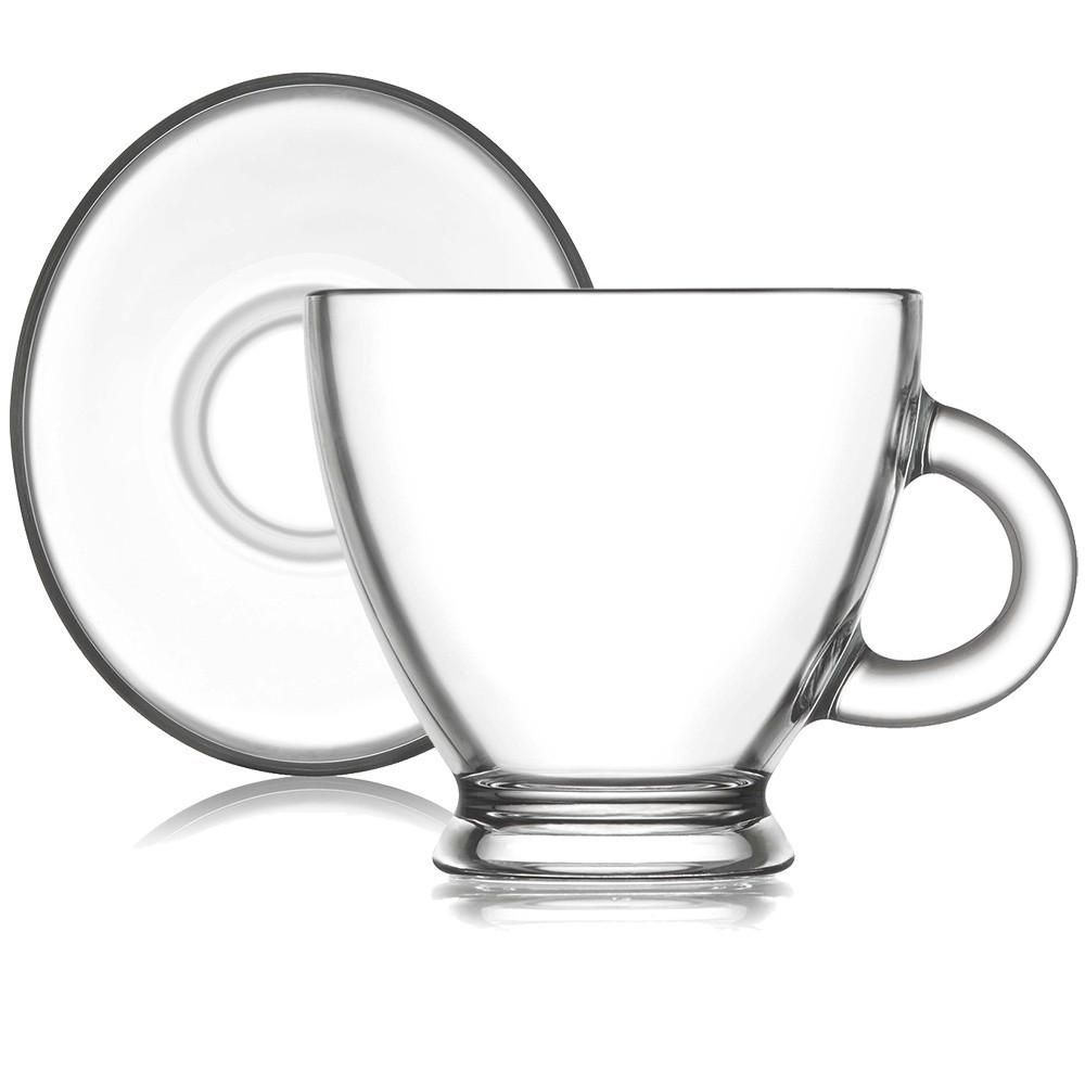 Conjunto de Chá LAV Roma 12 Peças - Mimo Style