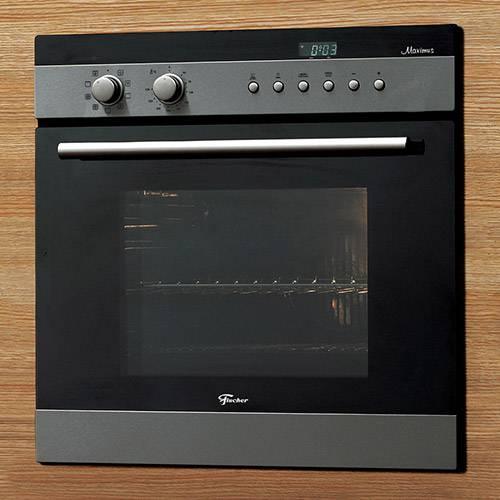 Forno Elétrico Maximus Embutir 56L Fischer