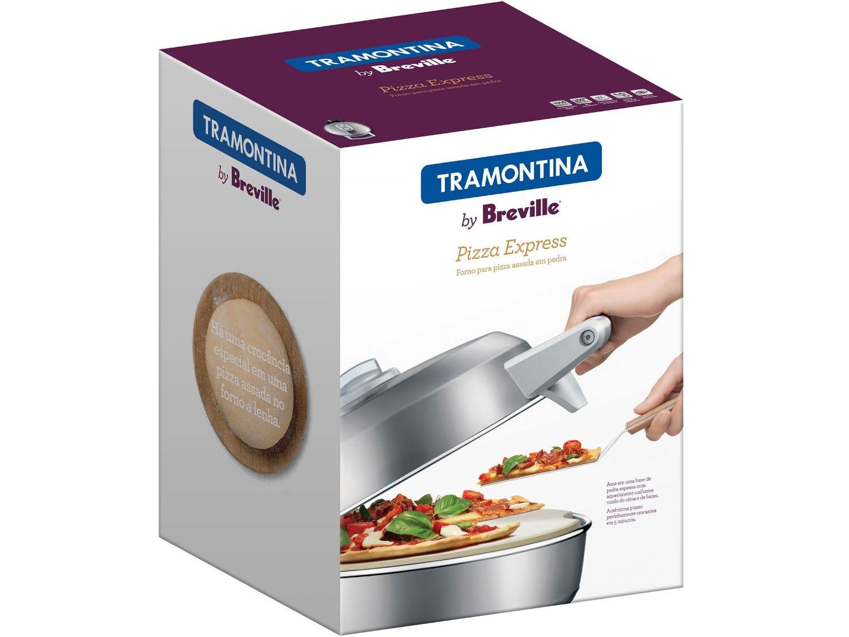 Forno Elétrico Pizza Expredd BY BREVILLE Tramontina