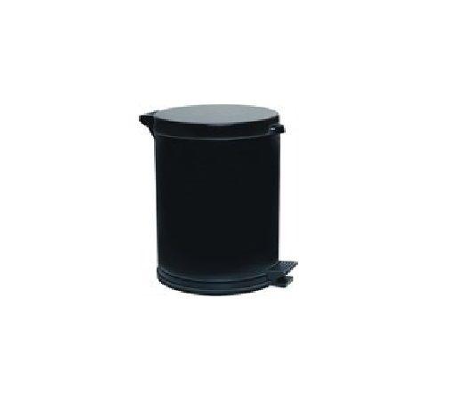 Lixeira Inox Click com cesto - 2,5L VIEL