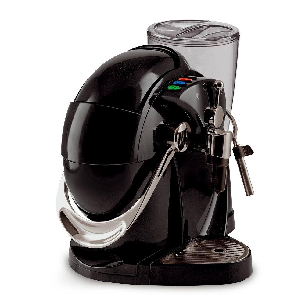 Máquina de Café Espresso Multibebidas 3Corações
