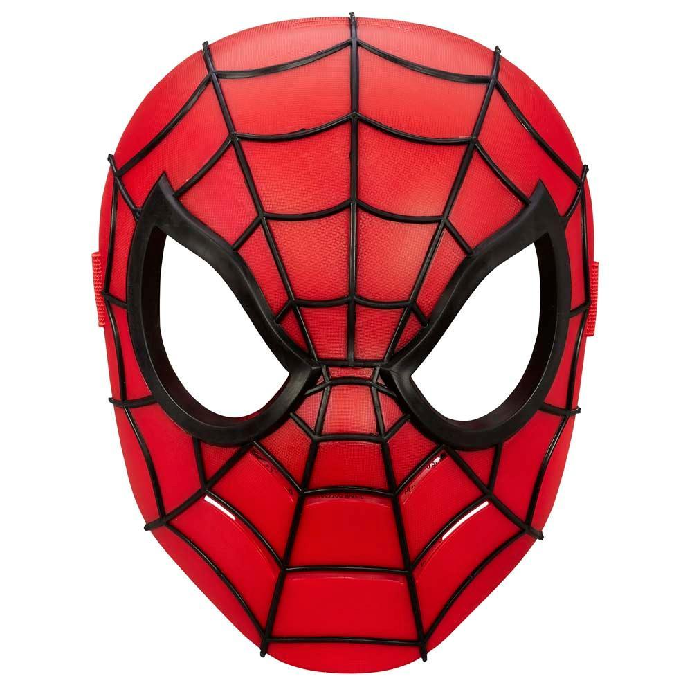 Máscara Básica Spider-Man Hasbro