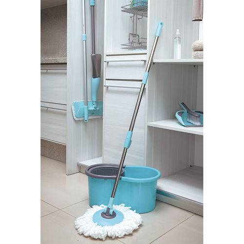 MOP Limpeza Prática - Mor