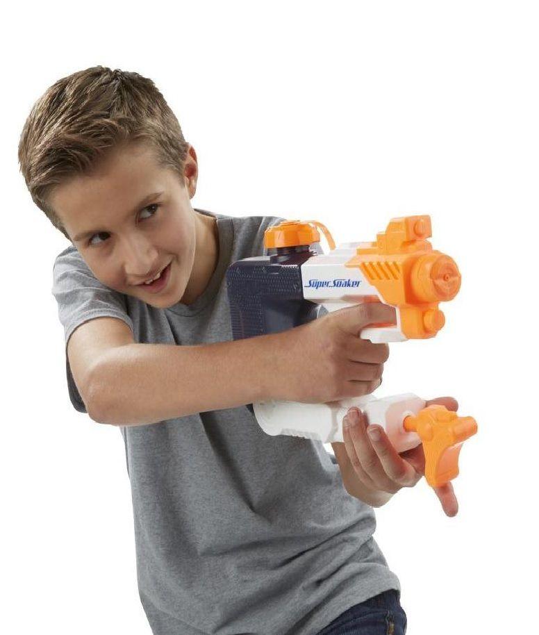 Nerf Supersoaker Hasbro