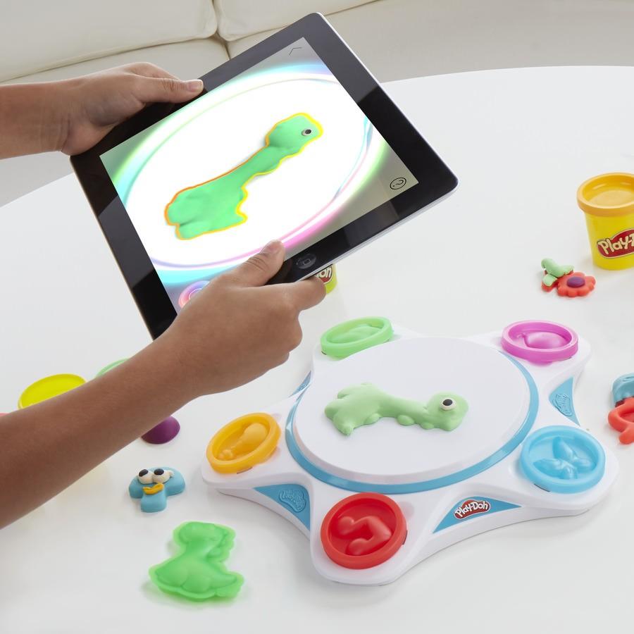 Play Doh Touch Estúdio Criativo  Hasbro