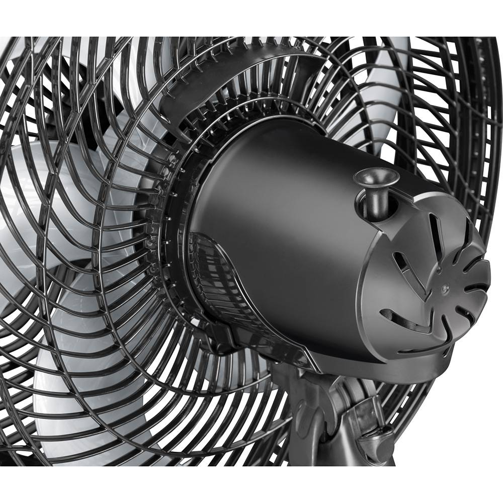 Ventilador Arno Silence Force VF40 Preto