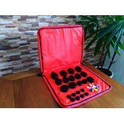 Kit para Massagem Pedras Quentes Premium