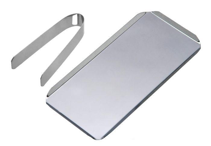 Kit para Estufa Mega Bell Bandeja + Pegador