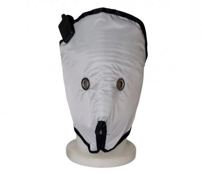 Máscara Térmica com Infra Vermelho Estek