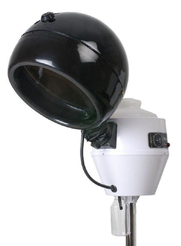 Vaporizador Capilar Profissional Mega Bell