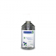 Gel Antisséptico Glicerinado Agreste - 500 ml