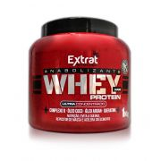 Anabolizante Capilar Whey Protein Ultra Concentrado 1kg