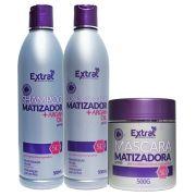 Kit Matizador Extrat Professional