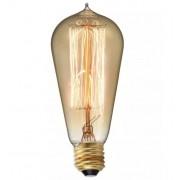 Lampada de Filamento ST58