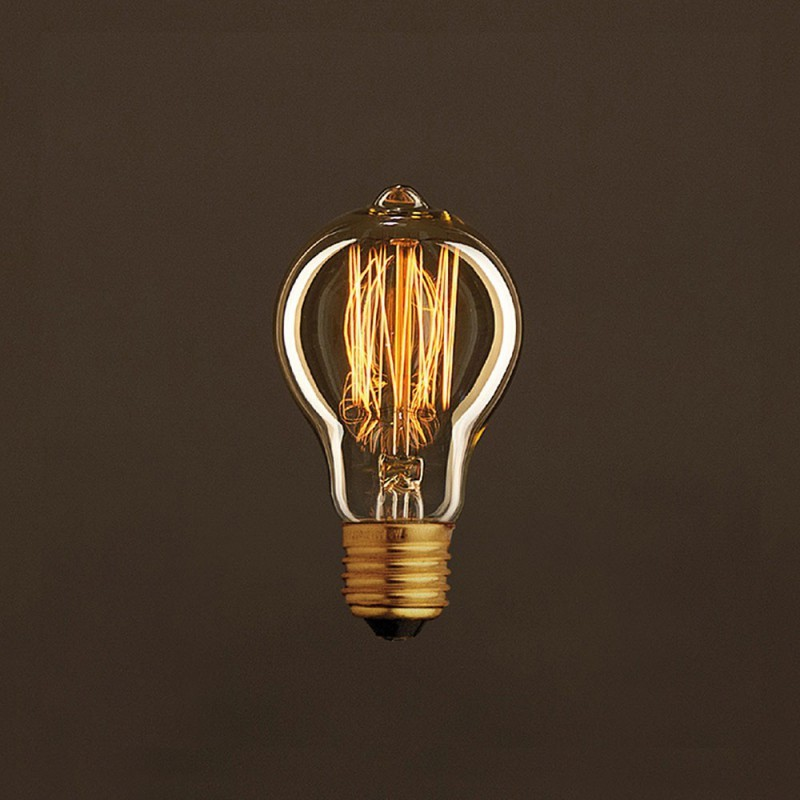 Lampada de Filamento A60