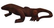 Dragão de comodo em madeira