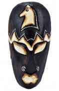 Mascara tribal Animais