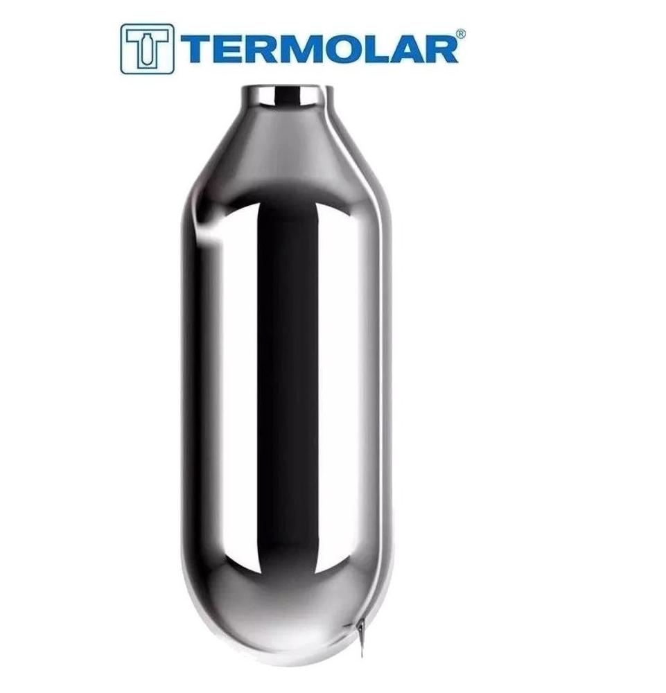 Ampola Térmica P/ Reposição 1l Termolar Referência 520  - LZ COZINHA
