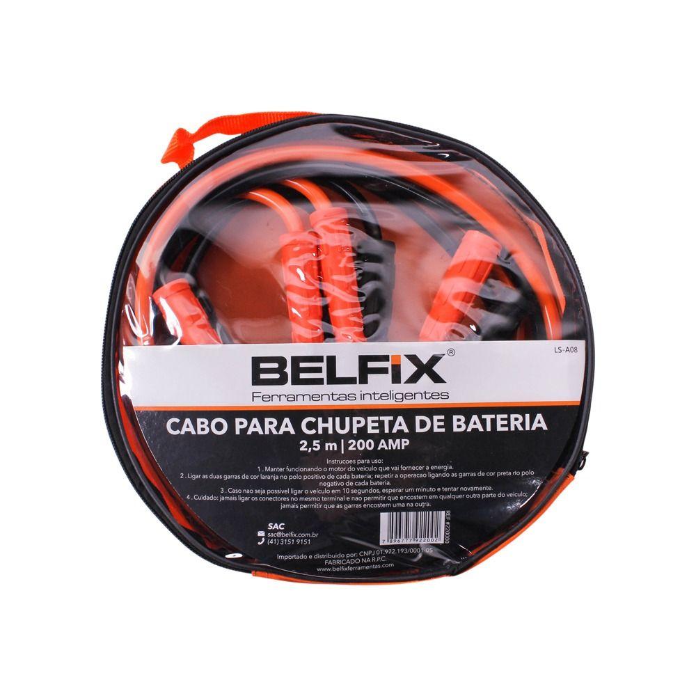CABO PARA CHUPETA DE BATERIA