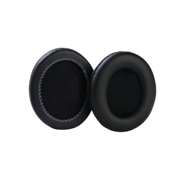 Almofadas de reposição para HeadPhones Shure SRH 240 e HPAEC 240