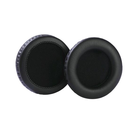 Almofadas de reposição para HeadPhone SRH 750