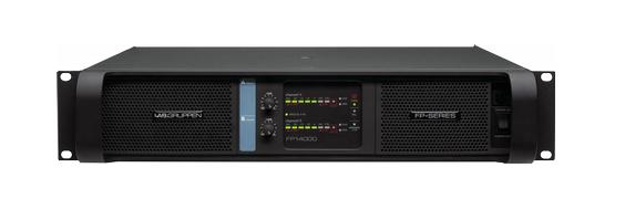Amplificador de 2 Canais FP14000 - Lab.Gruppen