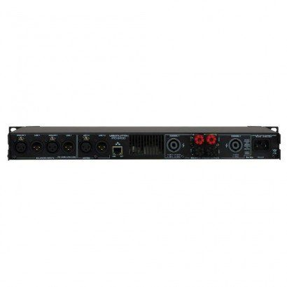 Amplificador IPD 2400 - Lab.Gruppen