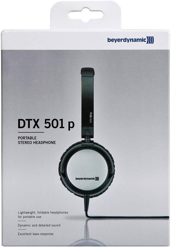 Fone de Ouvido DTX 501P - BeyerDynamic