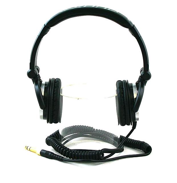 [Mostruário] Fone de Ouvido Xone XD 40 - Allen&Heath