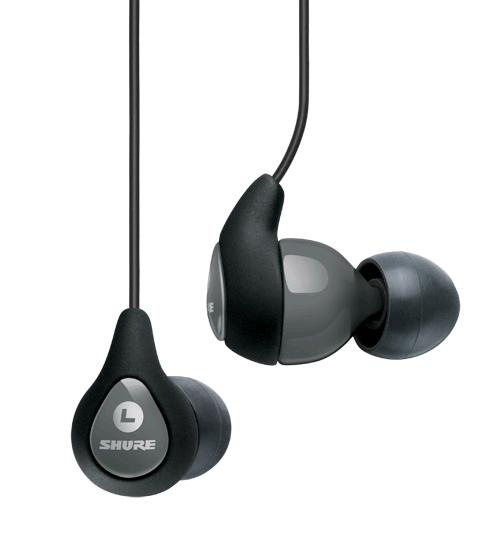 Fones In-Ear Shure SE112-GR